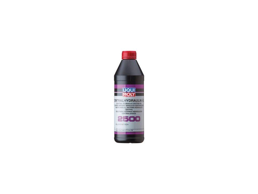 Hydraulický olej LIQUI MOLY Zentralhydraulik-Öl 2500 3667