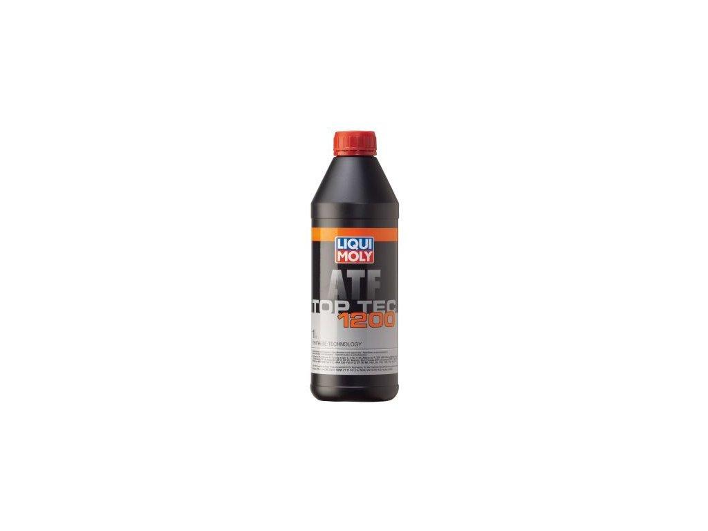 Olej do prevodovky LIQUI MOLY Top Tec ATF 1200 3681