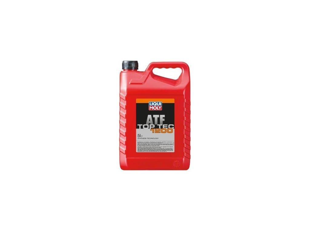 Olej do prevodovky LIQUI MOLY Top Tec ATF 1200 3682