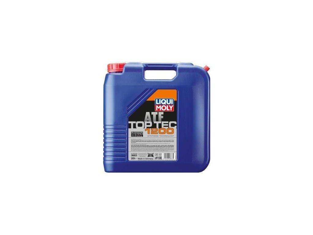 Olej do prevodovky LIQUI MOLY Top Tec ATF 1200 3683
