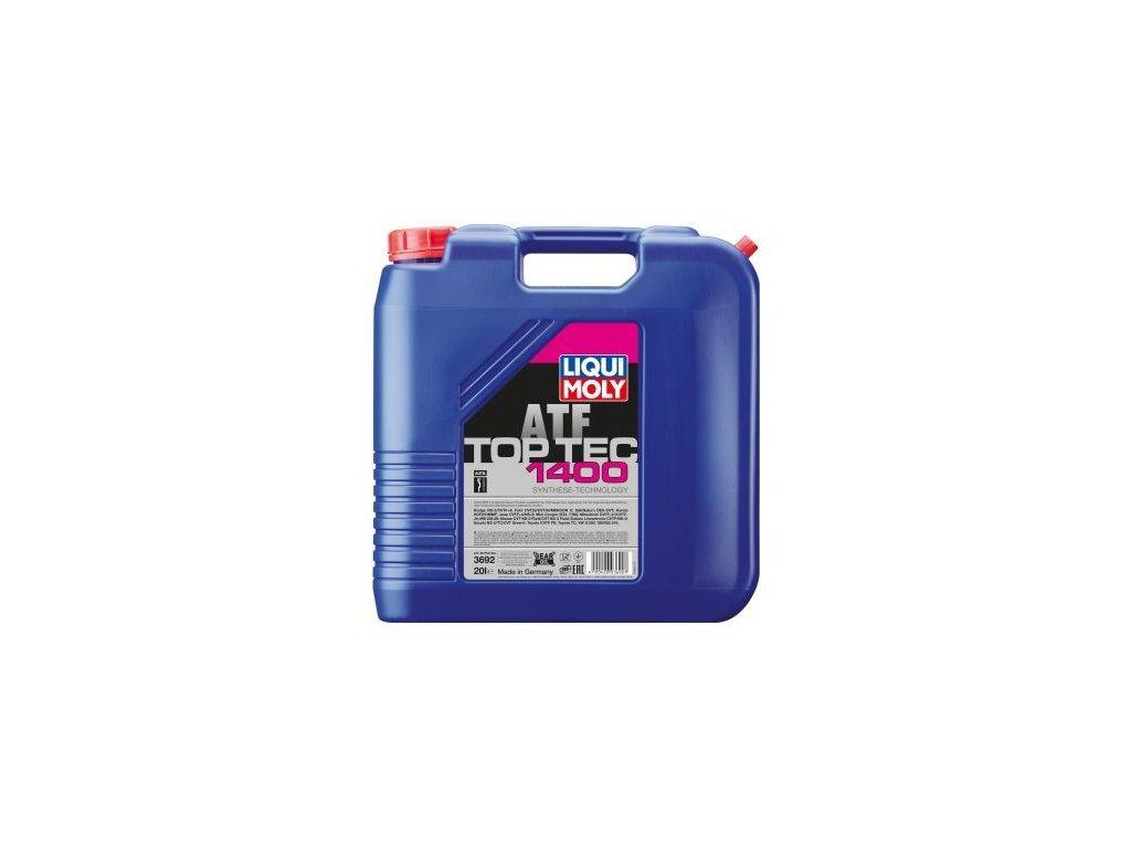 Olej do prevodovky LIQUI MOLY Top Tec ATF 1400 3692