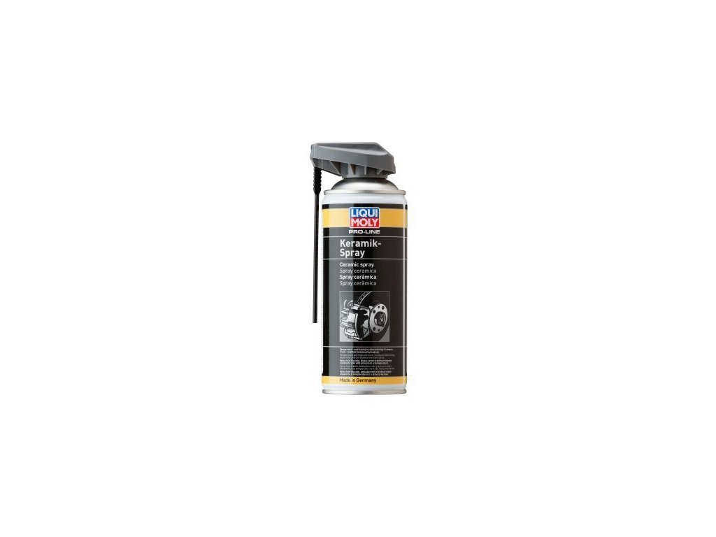 Montazni pasta LIQUI MOLY Pro-Line Keramikspray 7385