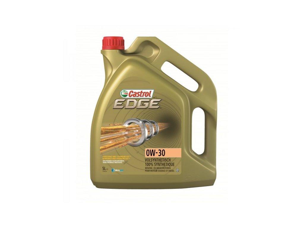 Castrol Edge Titanium FST 0W-30 5L