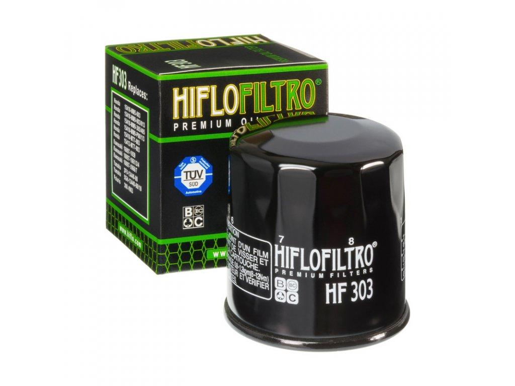 Olejový filtr HF303