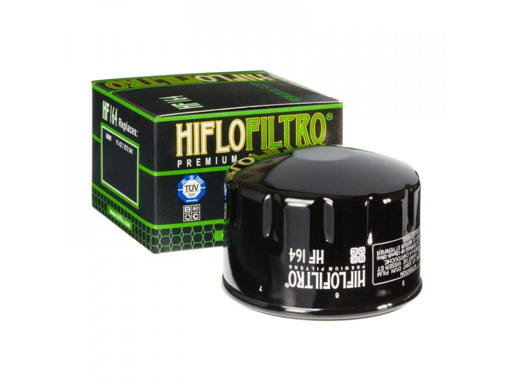 Olejový filtr HF164