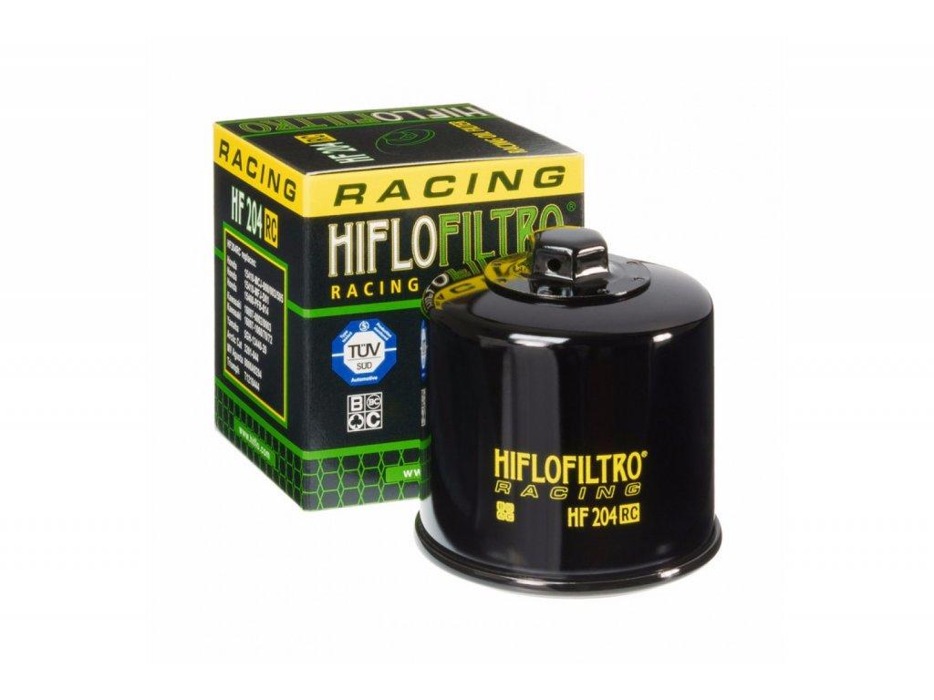 Olejový filtr HF204RC Racing