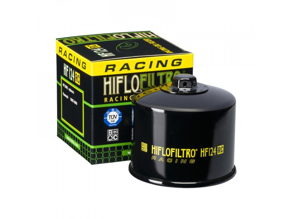 Olejový filtr HF124RC Racing