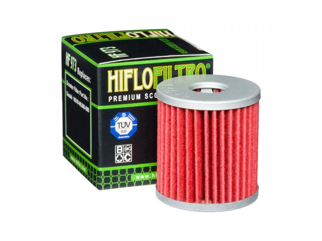 Olejový filtr HF973