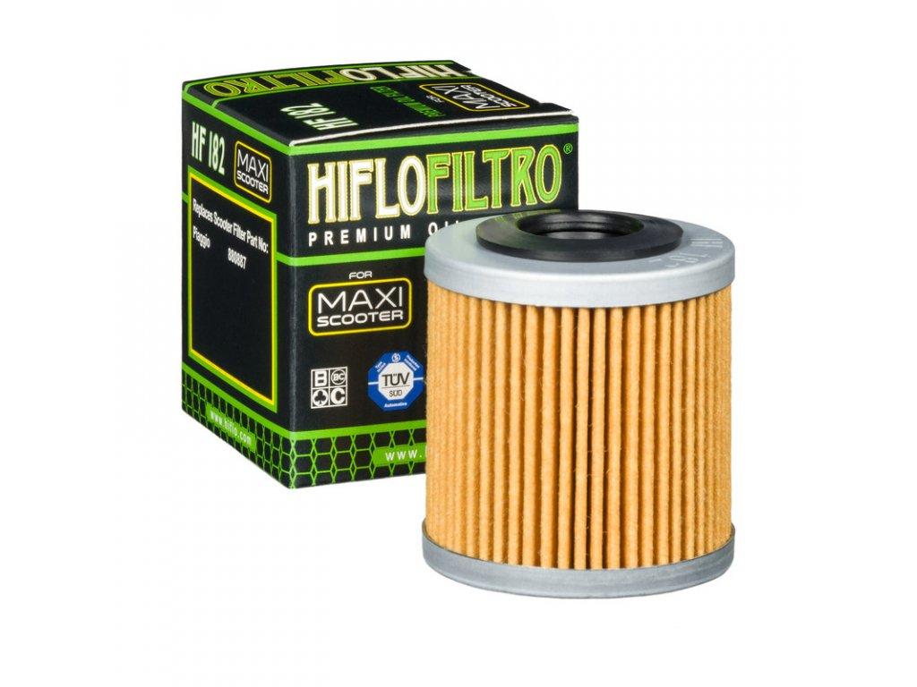 Olejový filtr HF182