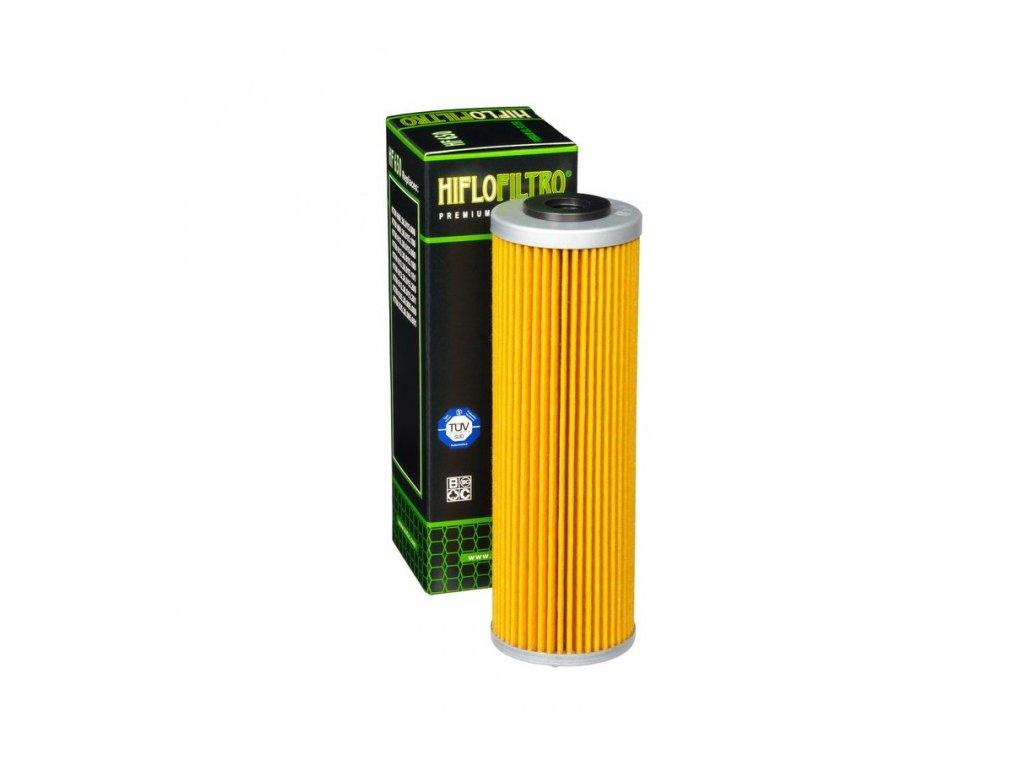Olejový filtr HF650