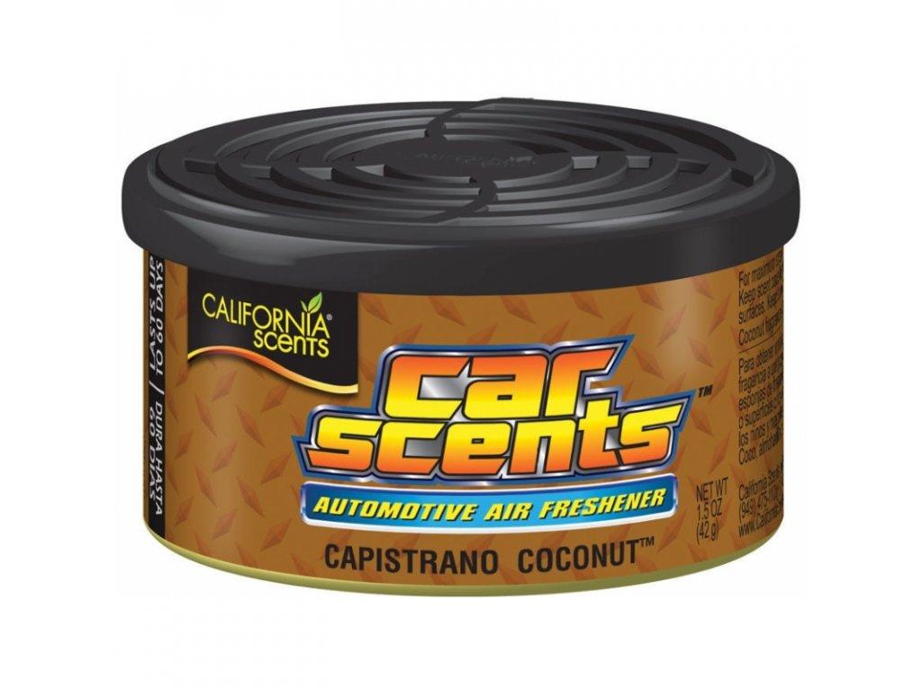 California Scents Car Scents KOKOS 42 g