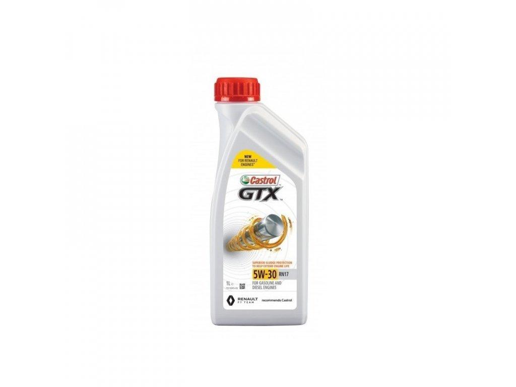 Castrol GTX RN17 5W-30 1L