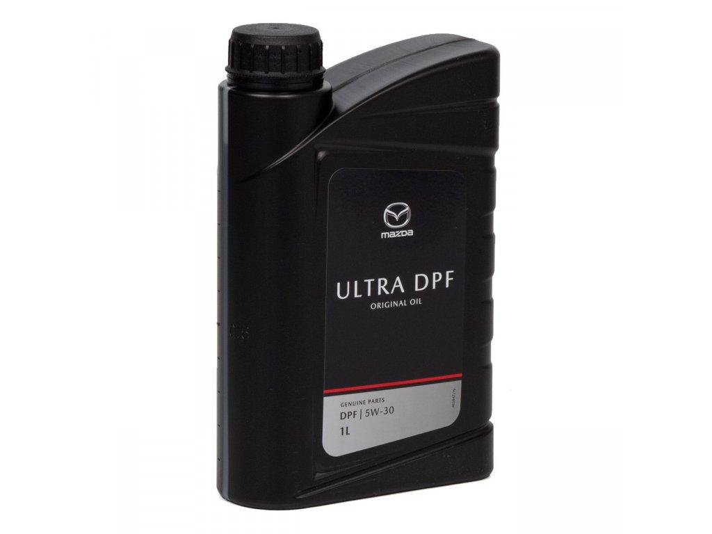 Mazda Original Ultra DPF 5W-30 1 L