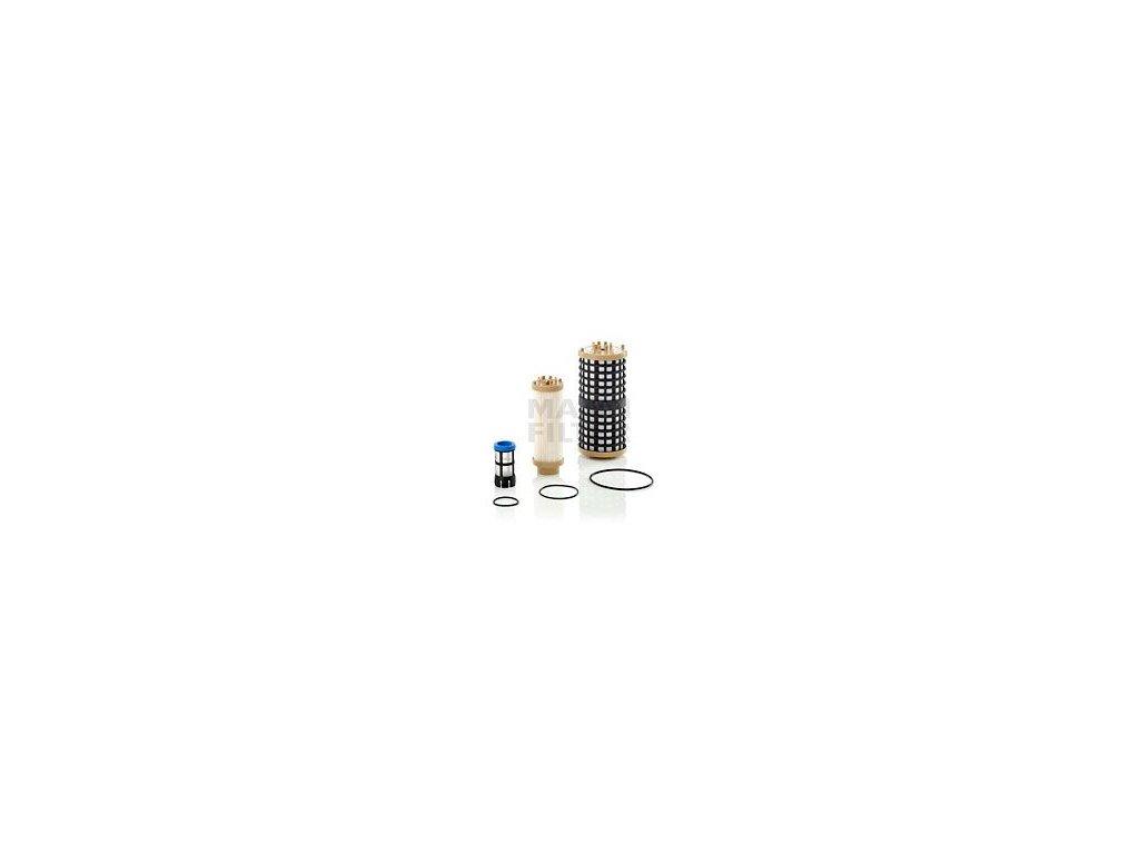 Palivový filtr MANN-FILTER PU 11 005-3 z