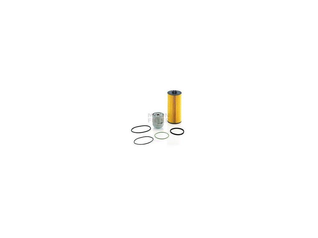Olejový filtr MANN-FILTER SP 2041-2 x