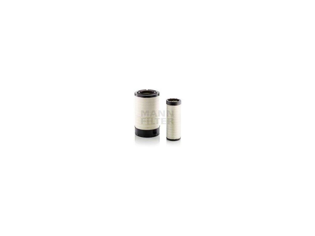 Vzduchový filtr MANN-FILTER SP 3021-2