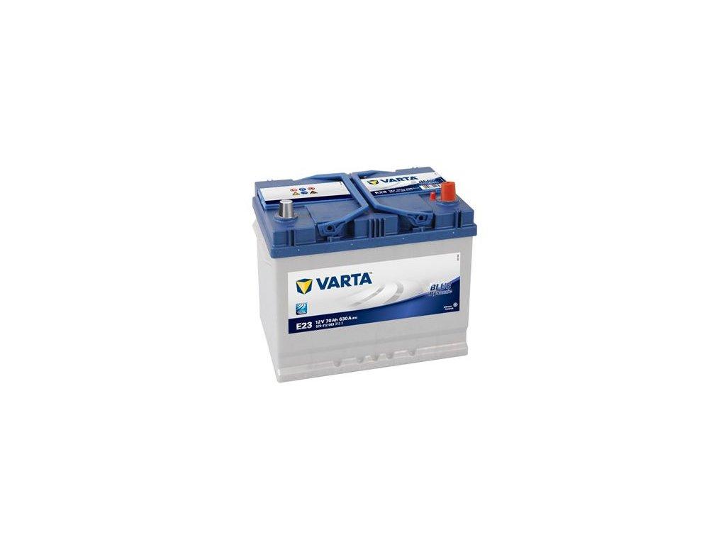 Startovací baterie VARTA BLUE dynamic 5704120633132