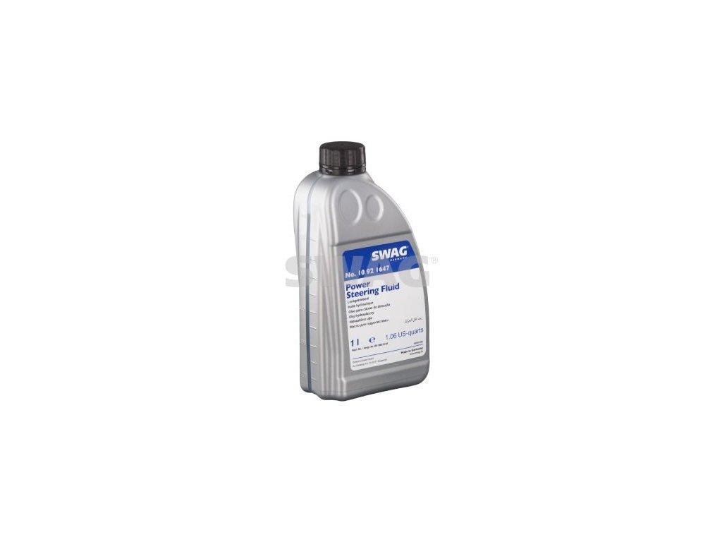 Hydraulický olej SWAG 10 92 1647