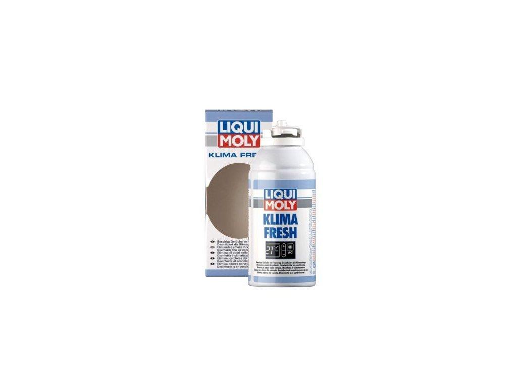 Čistidlo, klimatizace LIQUI MOLY Klima-Fresh 4065