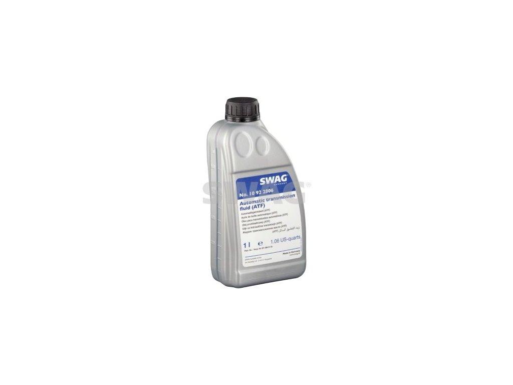 Olej do automatické převodovky SWAG 10 92 2806