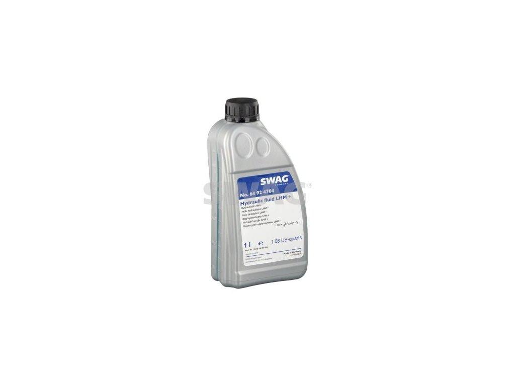Hydraulický olej SWAG 64 92 4704