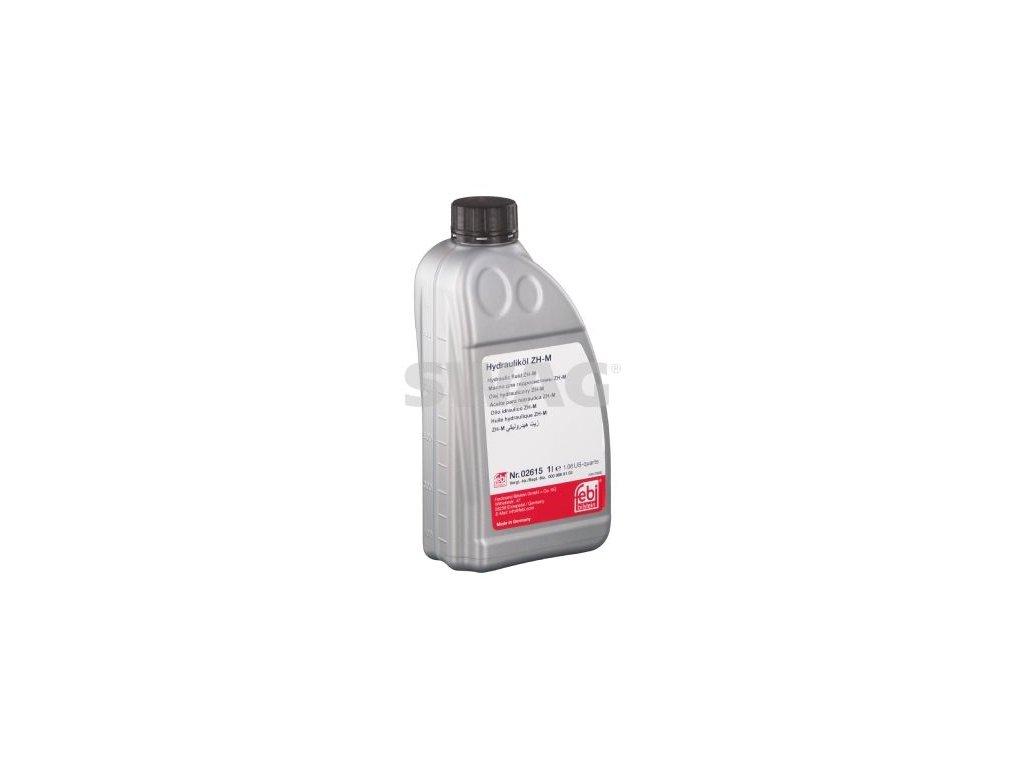 Hydraulický olej SWAG 10 90 2615