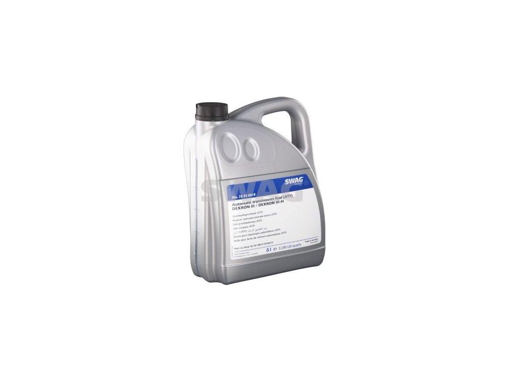 Olej do automatické převodovky SWAG 10 93 0018