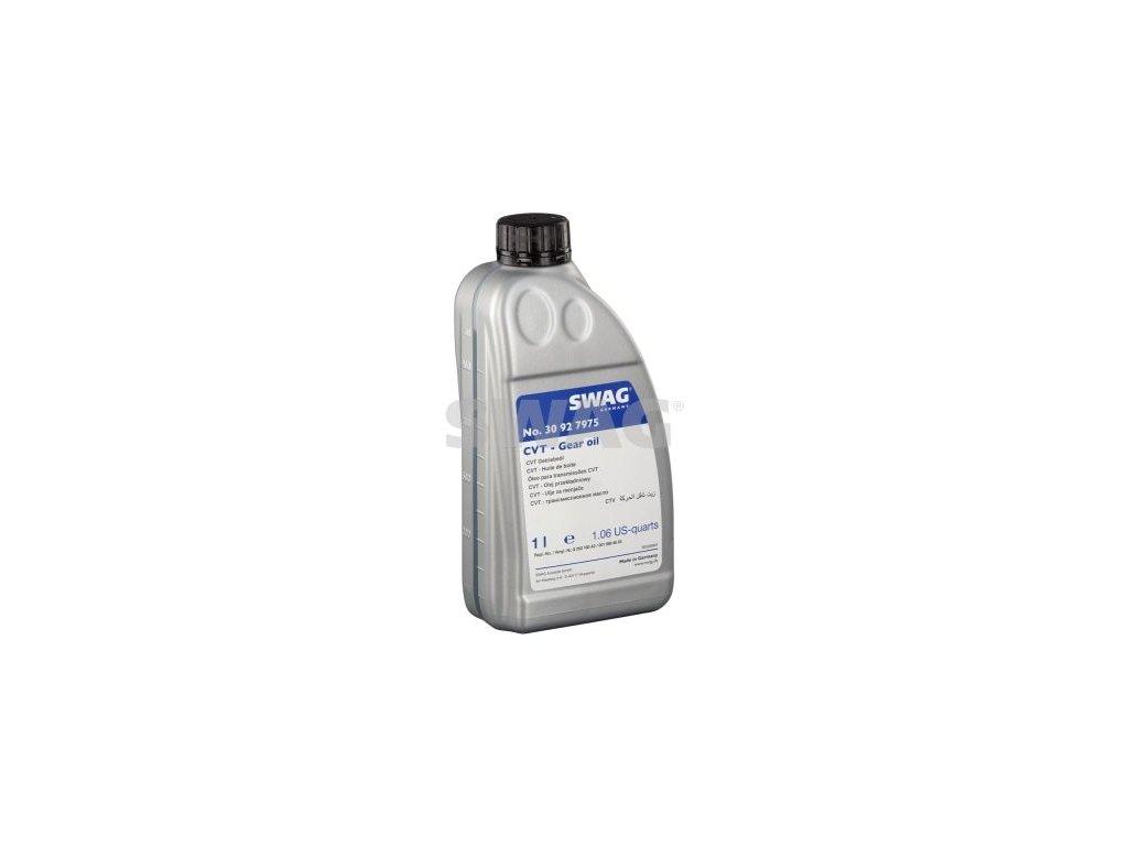 Olej do automatické převodovky SWAG 30 92 7975