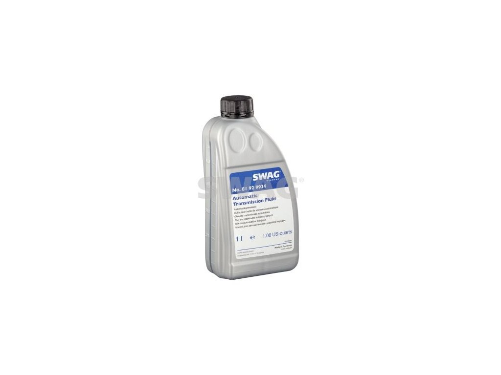 Olej do automatické převodovky SWAG 81 92 9934