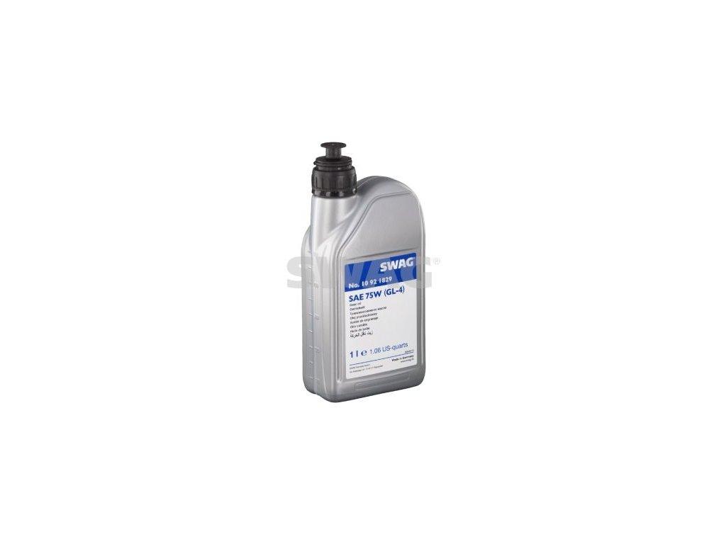 Olej do automatické převodovky SWAG 10 92 1829