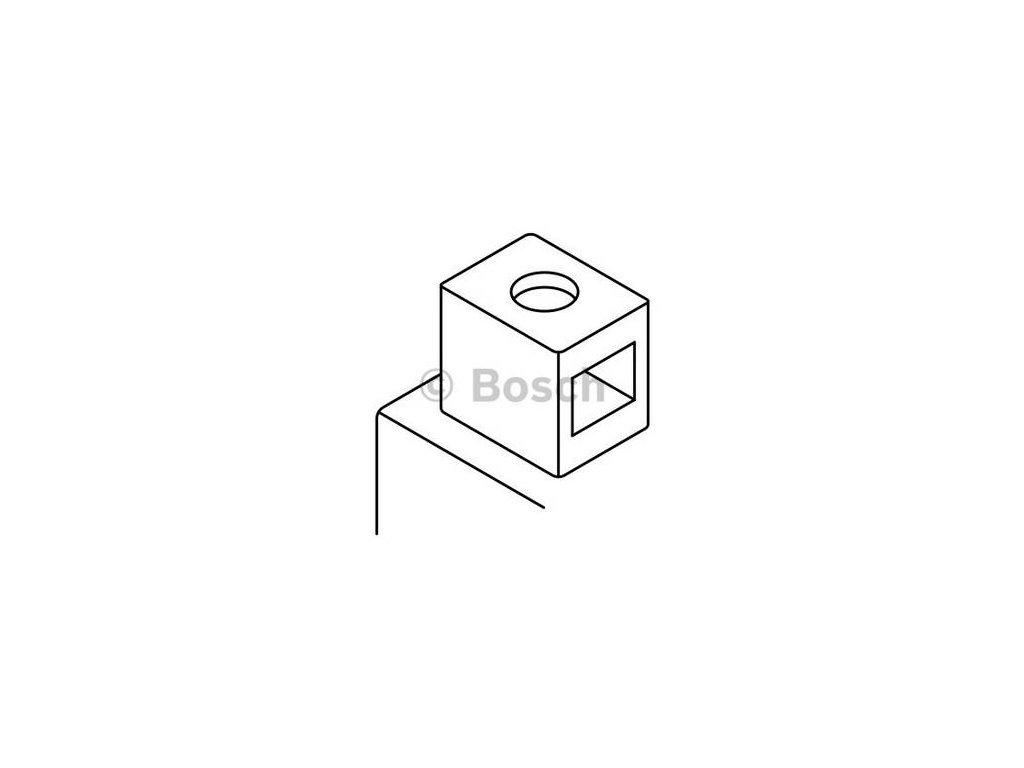 Startovací baterie BOSCH SLI 0 092 M4F 350