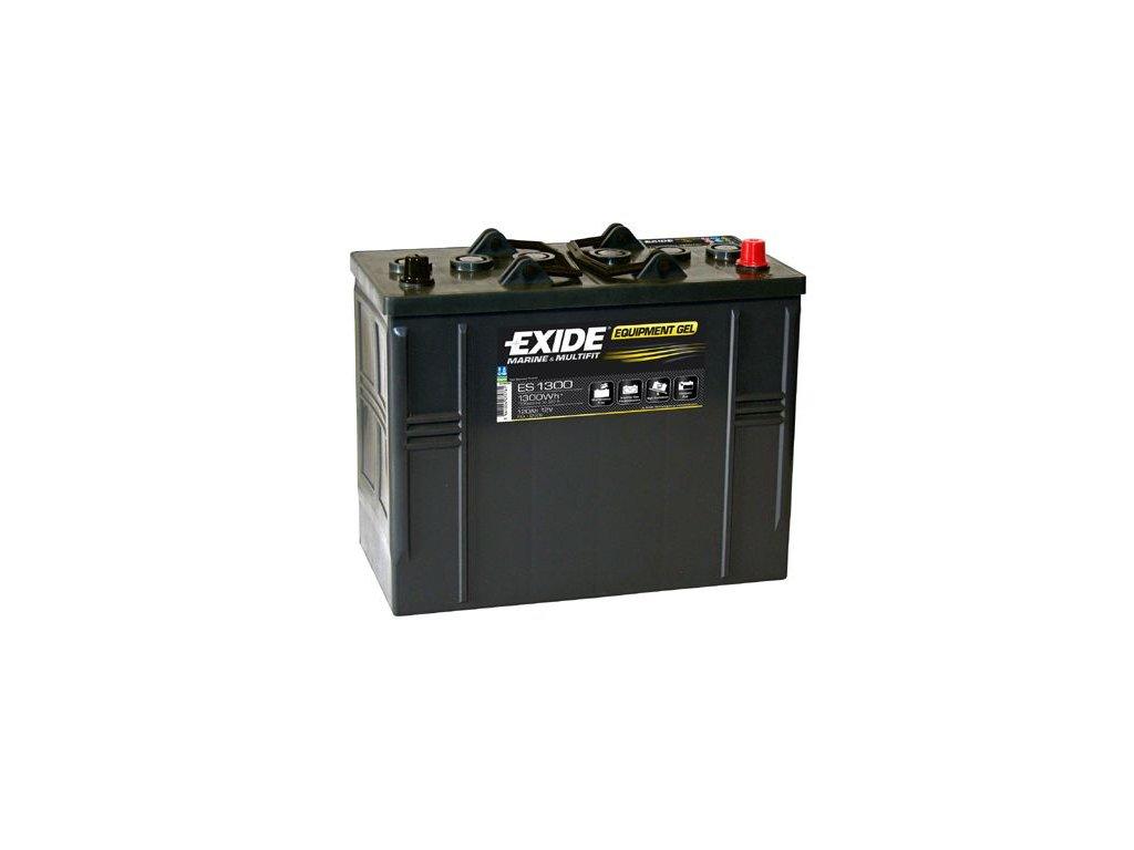 Startovací baterie EXIDE EXIDE Equipment GEL ES1300