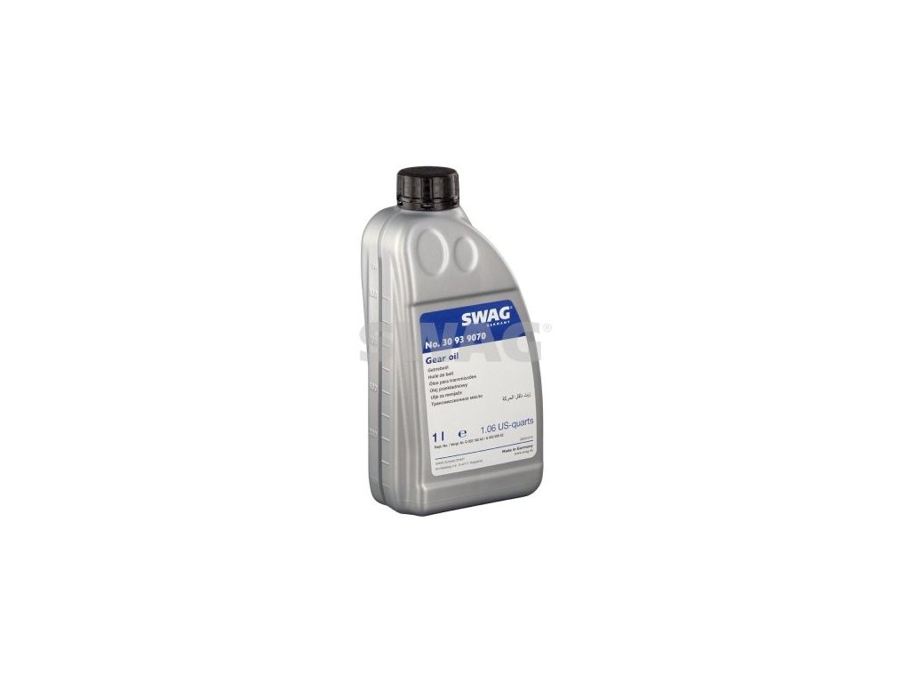 Olej do automatické převodovky SWAG 30 93 9070