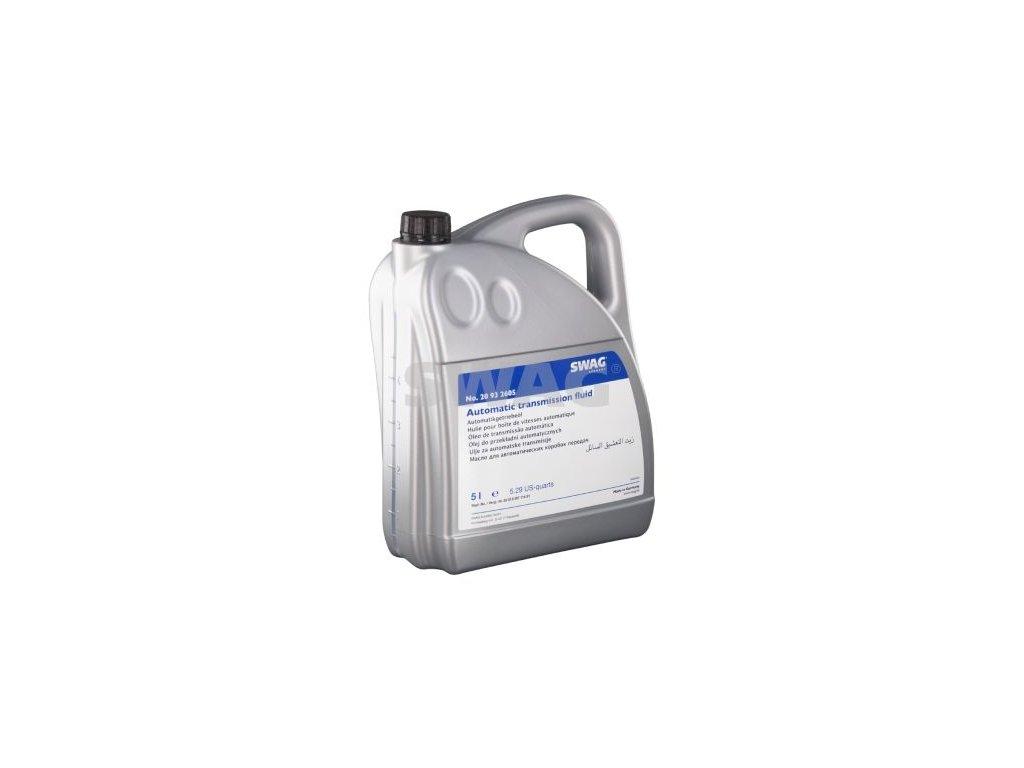 Olej do automatické převodovky SWAG 20 93 2605