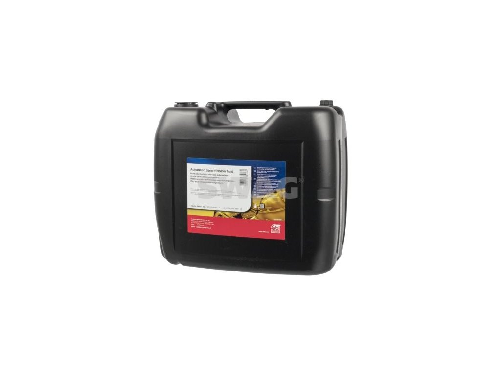 Olej do automatické převodovky SWAG 30 93 4608