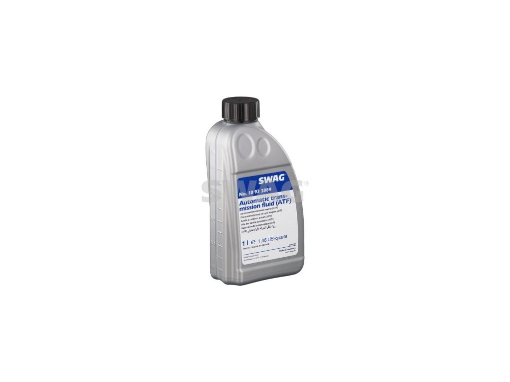 Olej do automatické převodovky SWAG 10 93 3889