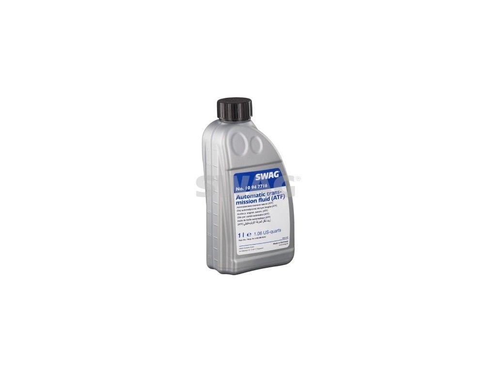 Olej do automatické převodovky SWAG 10 94 7716