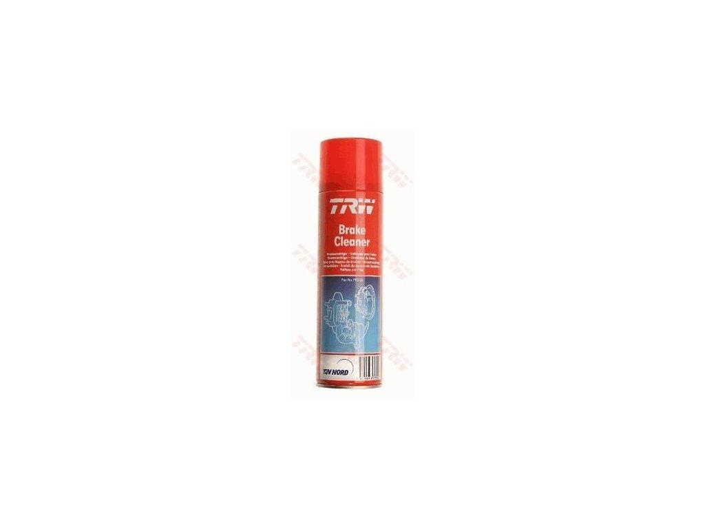 Čistidlo na brzdy / spojky TRW PFC105
