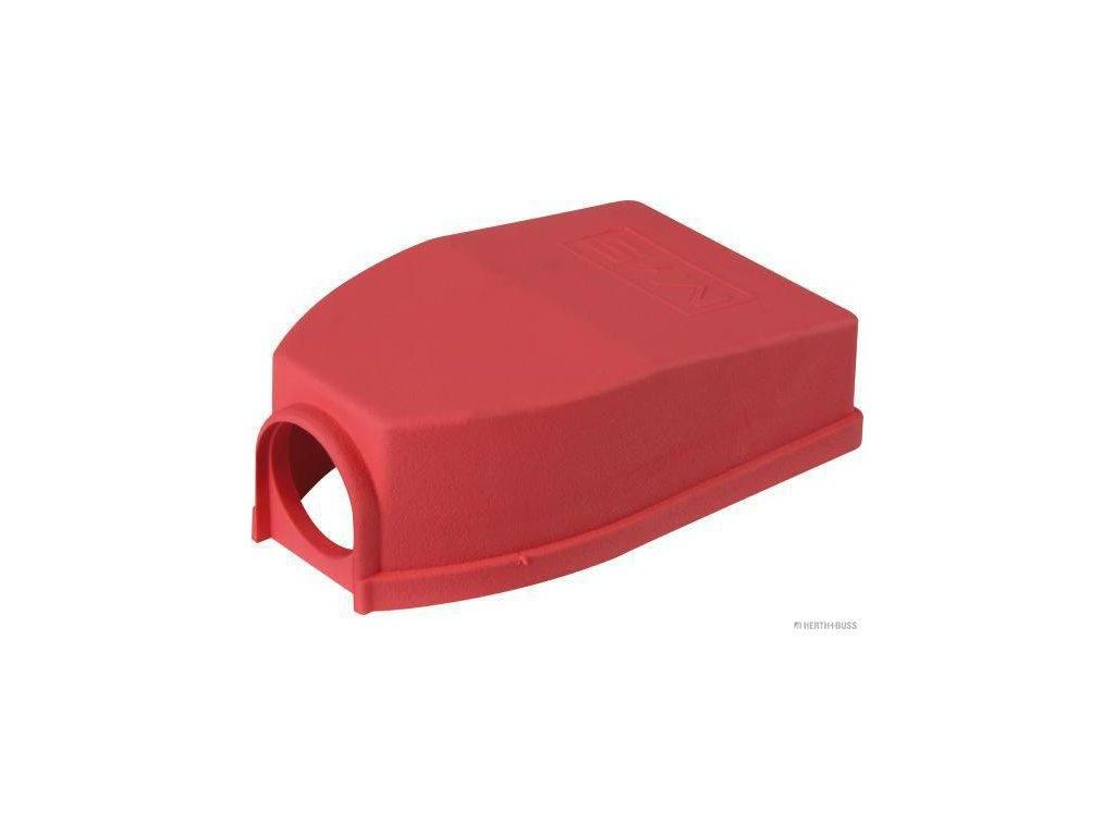 Zakryti, svorka polu baterie HERTH+BUSS ELPARTS 50281102