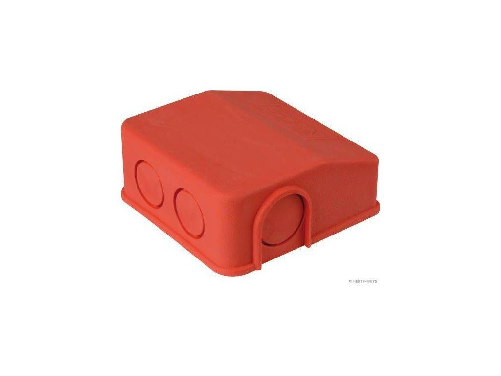 Zakryti, svorka polu baterie HERTH+BUSS ELPARTS 50281105
