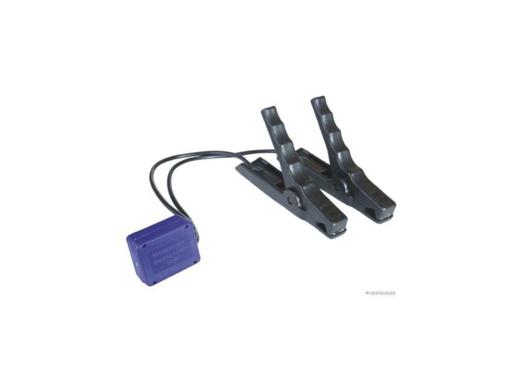 Pojistka proti prepeti, baterie HERTH+BUSS ELPARTS 95980749