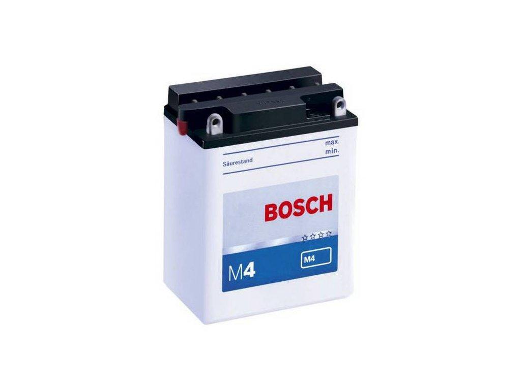 Startovací baterie BOSCH SLI 0 092 M4F 230
