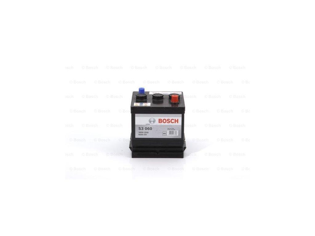Startovací baterie BOSCH S3 0 092 S30 600