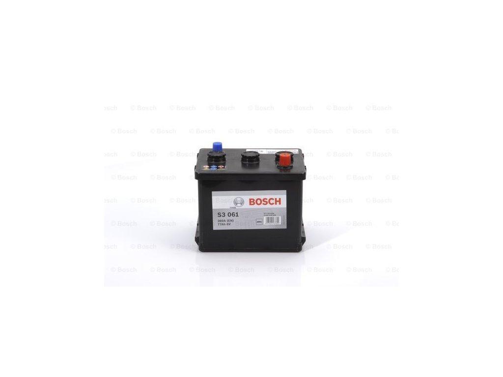Startovací baterie BOSCH S3 0 092 S30 610