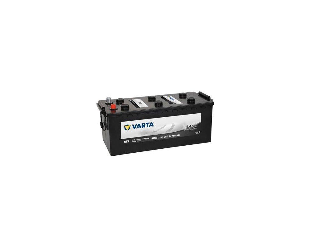 Startovací baterie VARTA ProMotive HD 680033110A742