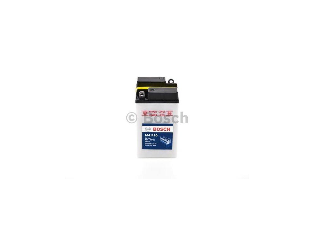Startovací baterie BOSCH SLI 0 092 M4F 100