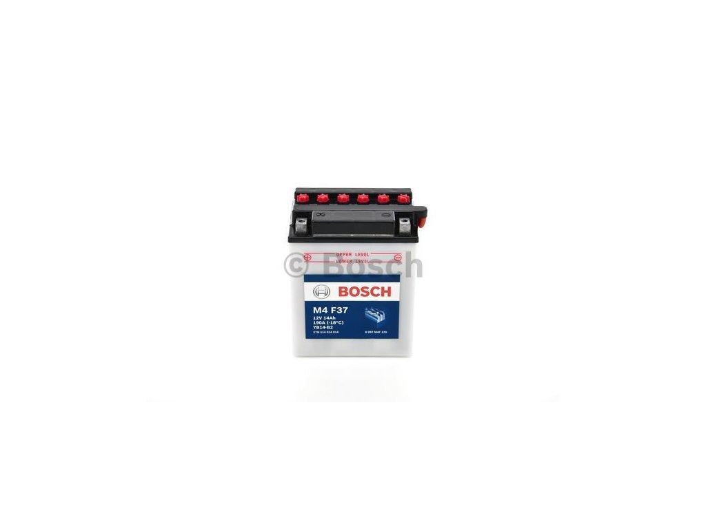 Startovací baterie BOSCH SLI 0 092 M4F 370
