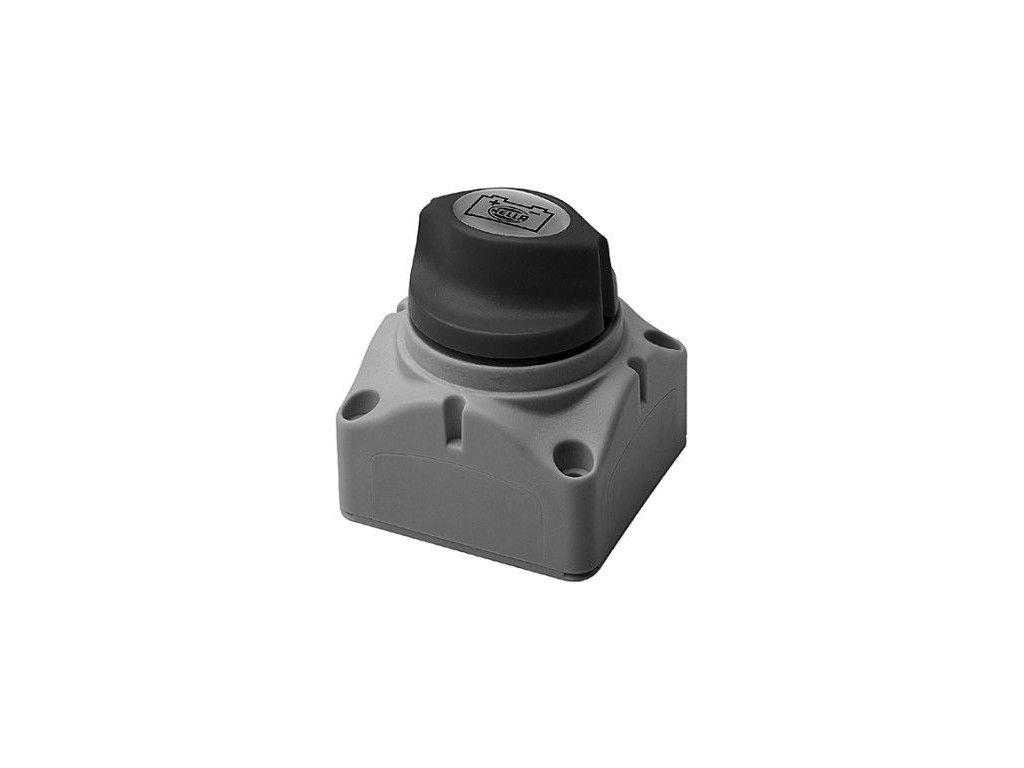 Hlavní spínač baterie HELLA 6EK 002 843-071