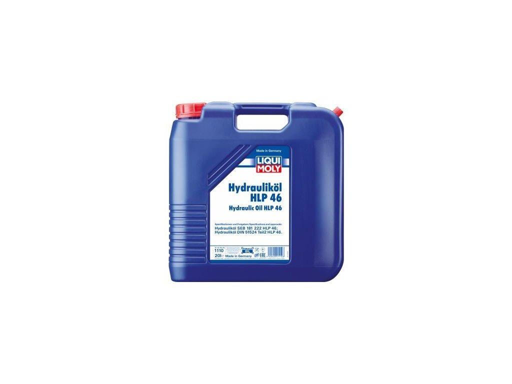 Hydraulický olej LIQUI MOLY HLP 46 1110