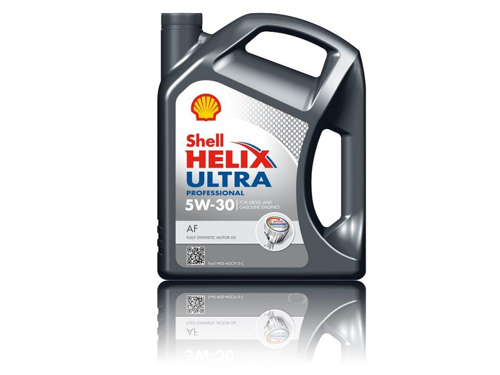 Shell Helix Ultra Professional AF 5W-30, 5l